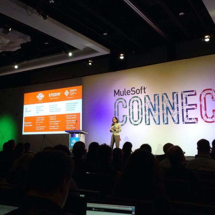 Connect15 Closing Keynote